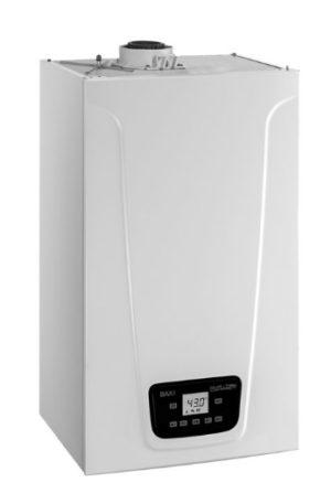 Котел конденсационный Baxi Duo-Tec Compact 24 GA
