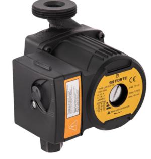 Циркуляционный насос SD Forte LRS 25/4-130T