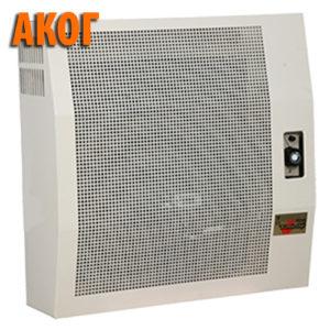 Конвектор газовый АКОГ — 4 — СП