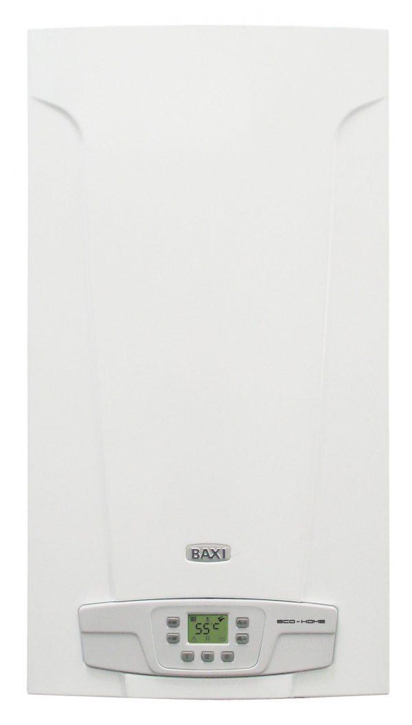 Котел газовый Baxi Eco 4s 1.24 F