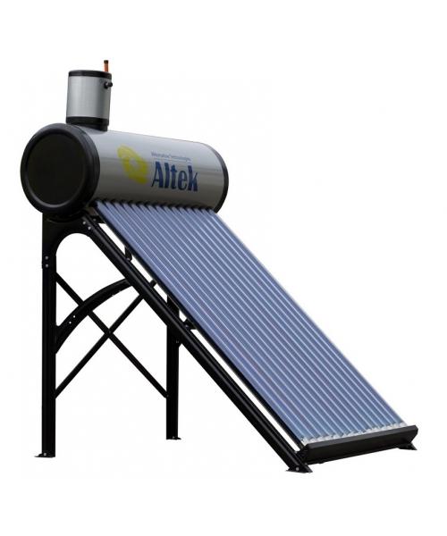 Солнечный коллектор с баком Altek SD-T2-10