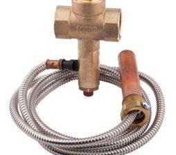 Клапан теплового сброса ICMA Арт 608