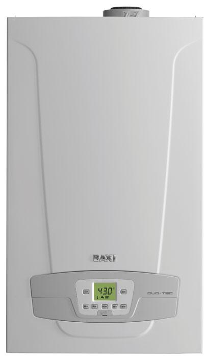 Котел конденсационный Baxi Luna Duo-tec + 33 GA
