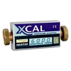 Магнитный смягчитель воды XCAL 6000. 60.000 Gauss 6000 Lt/h