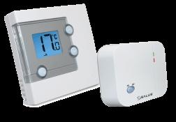 Термостат суточный SALUS RT310RF беспроводной