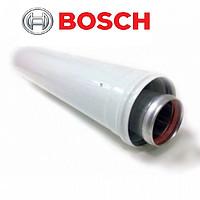 Коаксиальный удлинитель 350 мм, Ø60/100 AZ 390
