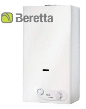 Газовая колонка Beretta Idrabagno Aqua 11