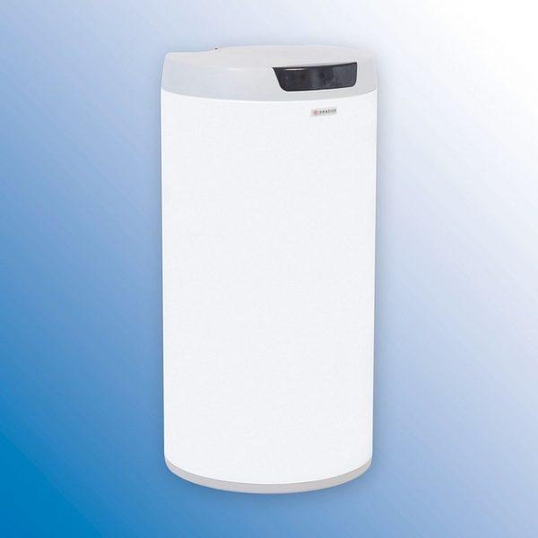 Водонагреватель косвенного нагрева Drazice OKС 160 NTR (160 L)