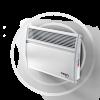 Конвектор электрический TESY CN 02 100 MAS (1,0 кВт)