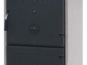 Котел твердотопливный Baxi  BPI-ECO 1.550