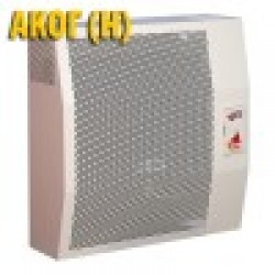 Конвектор газовый АКОГ-4 (H) -СП