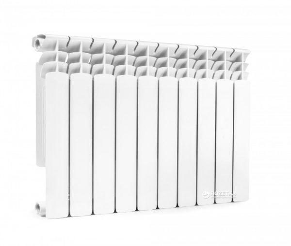 Радиатор биметаллический GALLARDO BIHOT 500/96