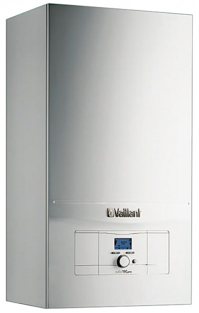 Котёл газовый VAILLANT turboTEC pro VUW 202/5-3