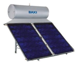 Солнечная система  STS 300 л на скатную крышу