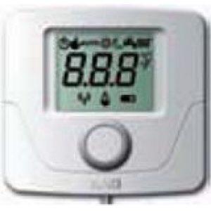 Термостат комнатный DUO-TEC (беспроводной, модулируемый)