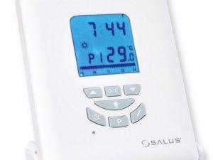 Программатор недельный SALUS T105