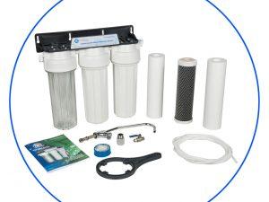 Трехступенчатая система фильтрации FP3-2 Aquafilter