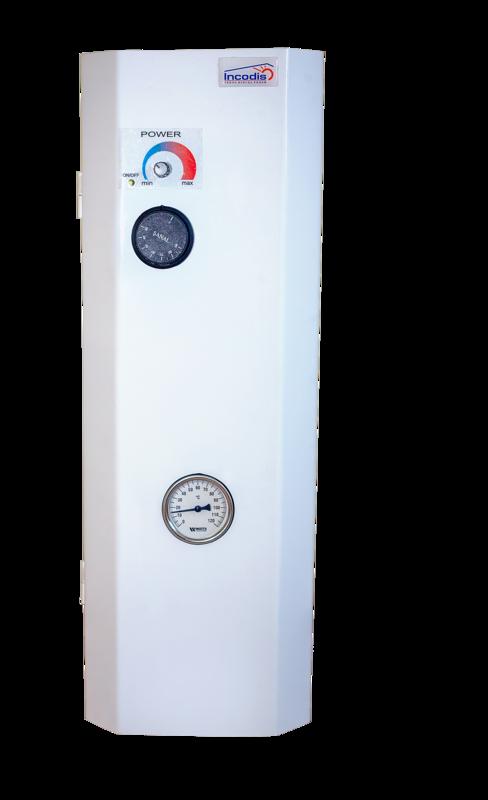 Электрический котел INCODIS Econom 4,5 кВт