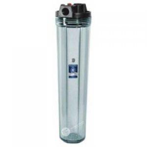 Корпус фильтра Aquafilter FHPRC-L 3/4 дюйма Slim