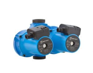 Циркуляционный насоссдвоенный IMP pumps GHND 32/120-180