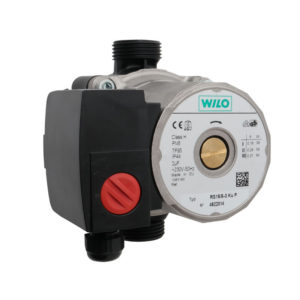 Циркуляционный насос Wilo RS 25/6-180 Compact-3 P