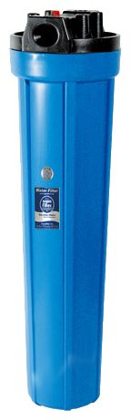 Корпус фильтра  Aquafilter FHPR-L 3/4 дюйма Slim