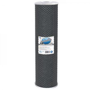 Картридж из спечённого активированного угля Aquafilter FCCBL20BB