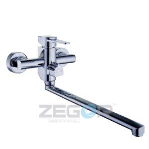 Смеситель для ванны ZEGOR EGA7-A135