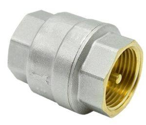 Клапан обратный HLV