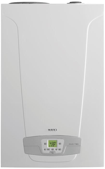 Котел конденсационный Baxi Nuvola Duo-tec + 16 GA