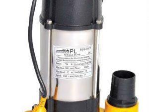 Насос Lider WQ 10 – 8 – 0.37 кВт