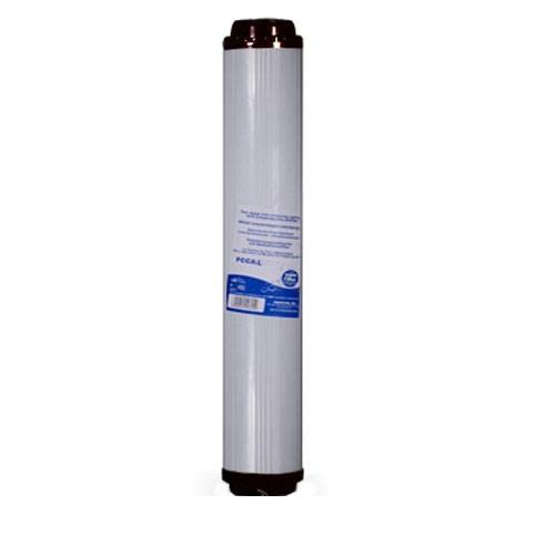 Картридж Aquafilter FCCA-L (уголь из скорлупы кокосового ореха+гранулы полипропиленового волокна)