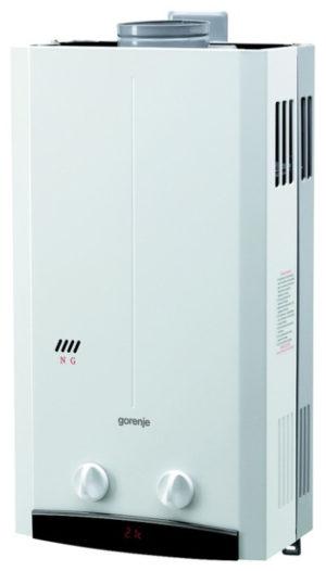 Газовая колонка Gorenje GWH-10NNBW