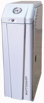 Котел комбинированный электро-газовый АТЕМ Житомир-3 КС-ГВ-010 СН / КЕ-4,5