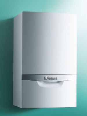 Котёл газовый VAILLANT ecoTEC plus VU INT IV 246/5-5-H