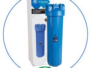 Корпус фильтра Big Blue Aquafilter FH20B64_L