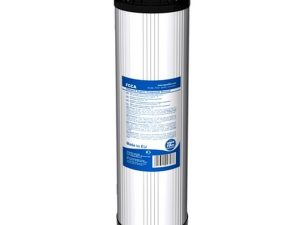 Картридж Aquafilter FCCA (уголь из скорлупы кокосового ореха+гранулы полипропиленового волокна)