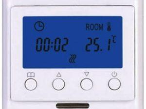 Регулятор температуры Menred In-Term Е60 (электронно-цифровой)