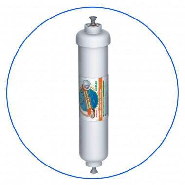 Угольный постфильтр  AICRO-QC Aquafilter