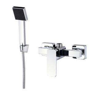 Смеситель для душ кабины ZEGOR LEB5 — 5123