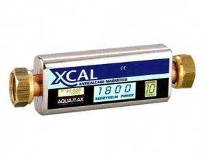 Магнитный смягчитель воды XCAL 1800. 30.000 Gauss 1800 Lt/h