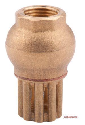 Клапан обратный (донный) Арт 49 ICMA 1/2″
