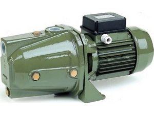 Самовсасывющий насос SAER М 60