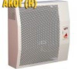 Конвектор газовый АКОГ-4Л- (H) -СП