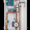 Электрический котел INCODIS Comfort 12 кВт 10558