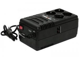 Стабилизатор напряжения GRESSO SM1500 VA