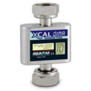 Магнитный смягчитель воды XCAL DIMA 1/2″. 20.000 Gauss 800 Lt/h