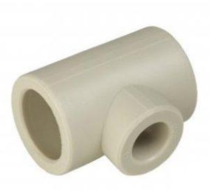 Тройник редукционный ASG-plast