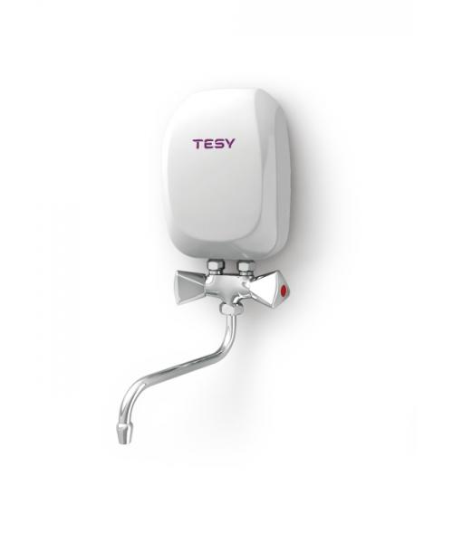 Проточный водонагреватель TESY IWH 35 X01 KI