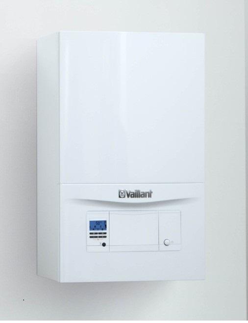 Котёл газовый VAILLANT ecoTEC pro VUW INT 286 /5 -3-H